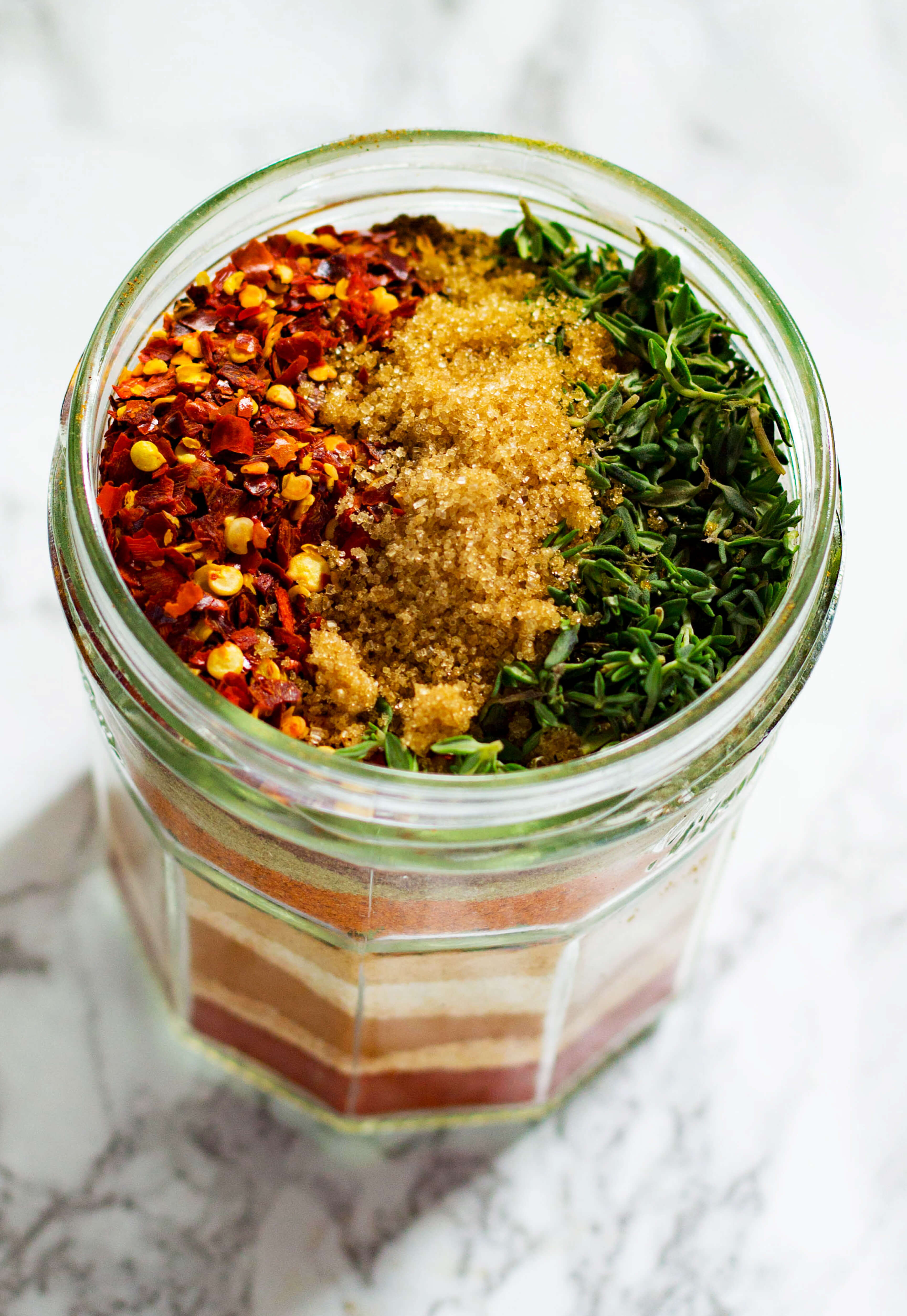 This Jamaican jerk dry seasoning recipe is a quick and easy way to add tons of flavor and spice to any dish.
